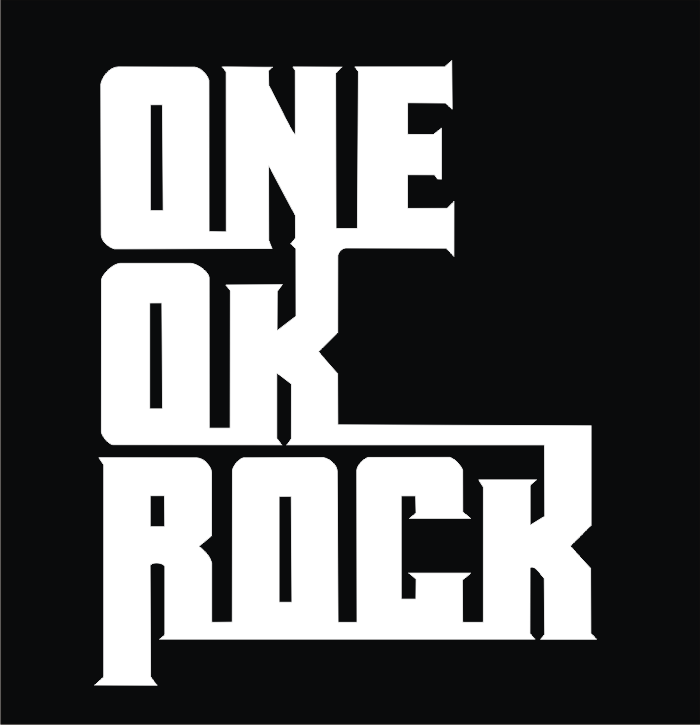 One ok Rock Japanese Logo One ok Rock Logo Vector Cdr