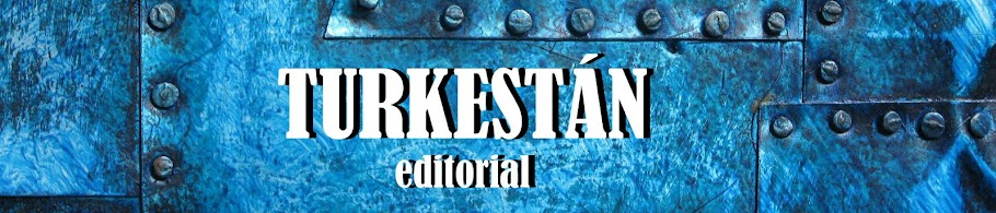 Editorial Turkestán
