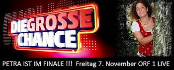 Petra Mayer - Die grosse Chance 2014