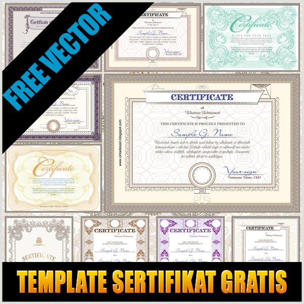 Category: CorelDRAW , Download , Download CDR , Templates