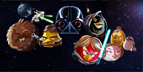 Download Angry Birds Star Wars 1.0 Full Patch