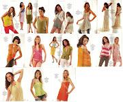Tejer la Moda №87 tejer la moda