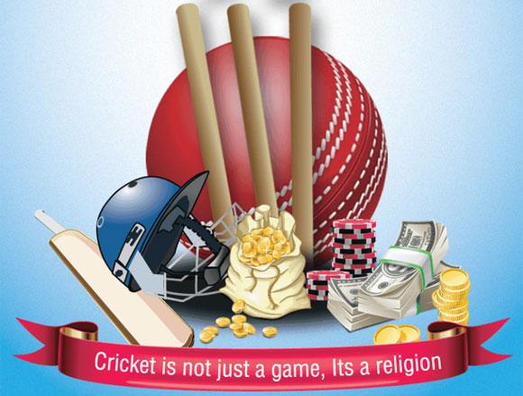 Cricket Betting Club