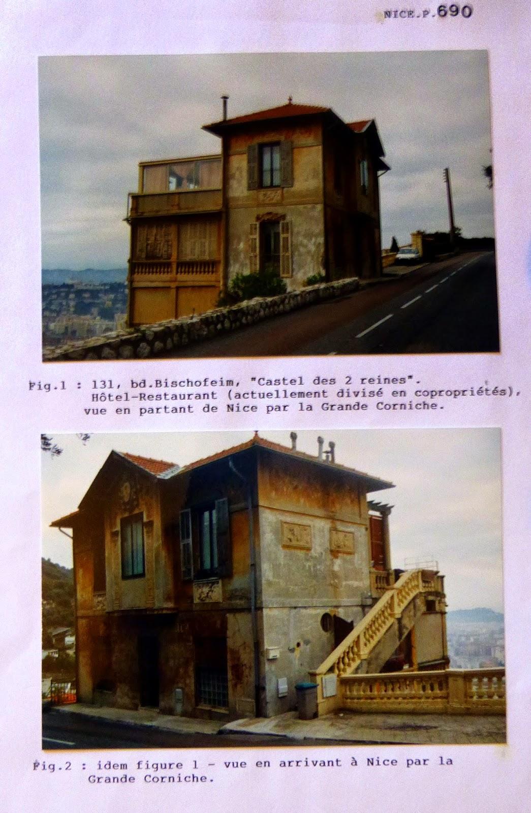 L 39 atelier claude peynaud janvier 2015 for Les decores des maisons
