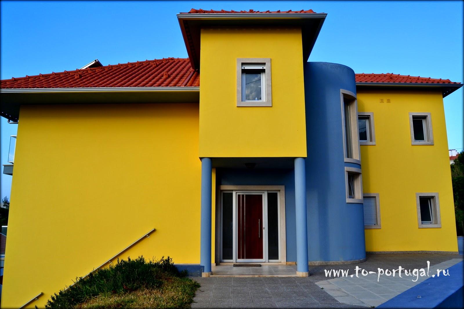 португальская недвижимость