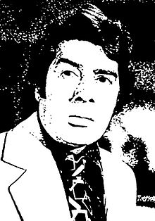 First superstar of Bhojpuri cinema ~ Sujit Kumar