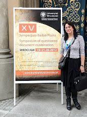 XV Symposium - Wroclaw - Poland