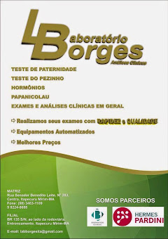 Laboratório Borges