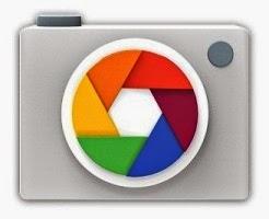 app ufficiale Google Fotocamera