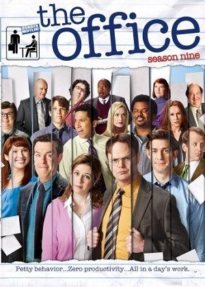 The Office - 9ª Temporada Legendada Séries Torrent Download completo