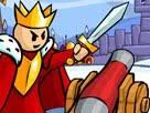 Kralların Savaşı Oyunu