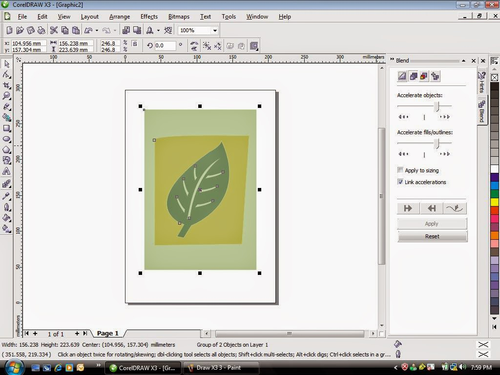 Corel draw 15 free download