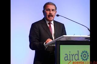 """Danilo Medina proclama: """"Soy un hombre de palabra que actúa desde la reflexión"""""""
