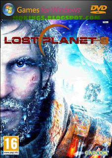 Lost Planet 3 FLT Direct Download