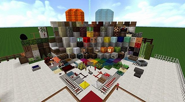 Onigiris Resource Pack