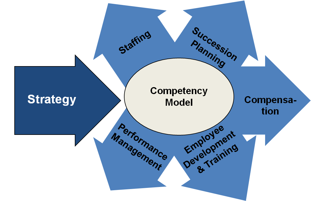human resource management competencies • the hr competencies model – research as a foundation – the core 9 • an  practices of human resource management to contribute to the.