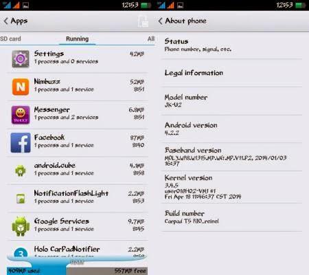 myphone rio carpad t5 rom