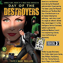DAY OF THE DESTROYER AUDIO