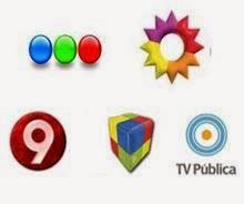 rating de la television