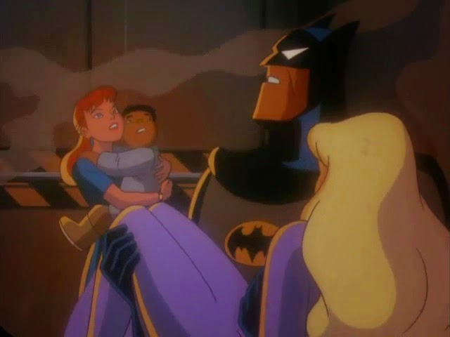 batman & mr. freeze subzero download