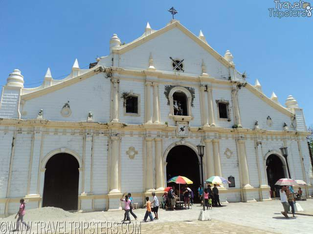vigan cathedral