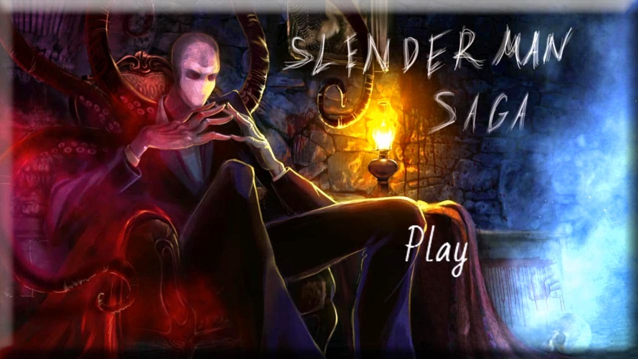 SlenderMan Origins 3 Full v1.0 APK
