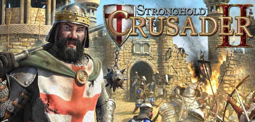 Spesifikasi PC Untuk Stronghold Crusader 2