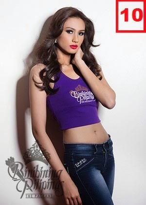 Yvethe Marie Santiago