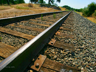 تفسير رؤيا السكة الحديد فى المنام