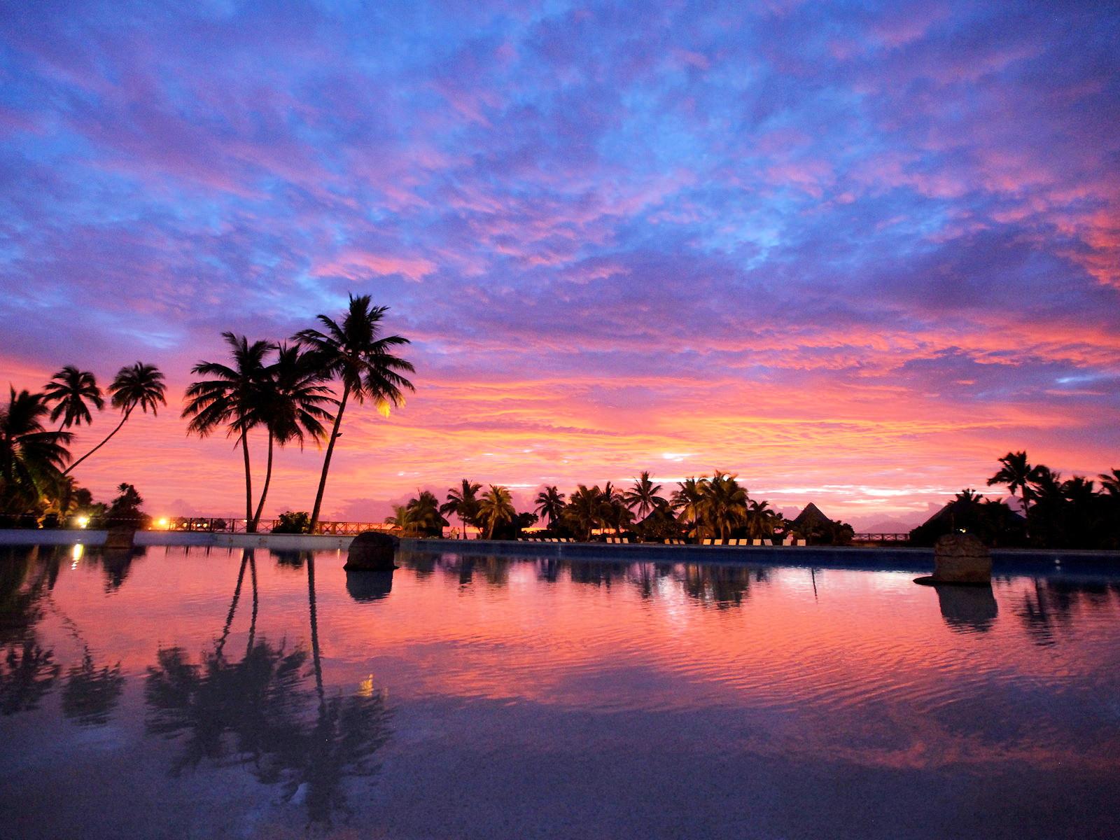 Tahiti ,Moorea y Bora bora: Foro de Polinesia Francesa