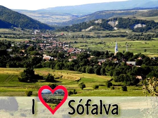 I love Sófalva