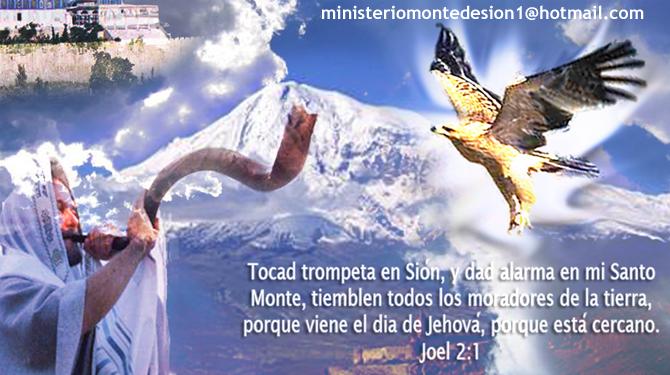 Ministerio Monte de Sion