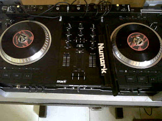 numark Ns7 2nd