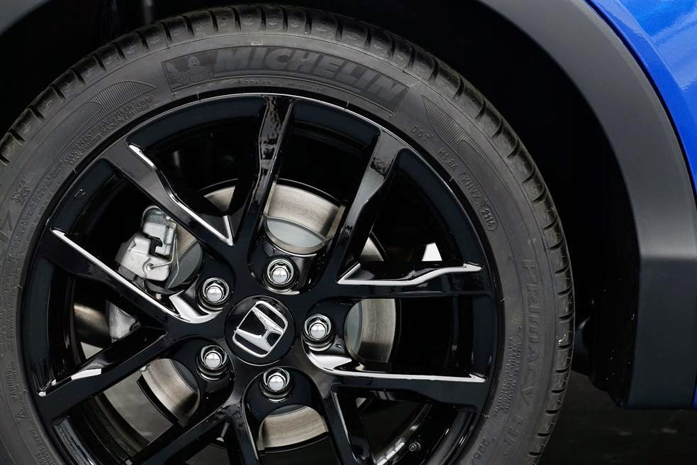 2015 Hoinda Civic 14 -  - So sánh Toyota Camry 2015 và Honda Civic - Sự so sánh khập khiễng