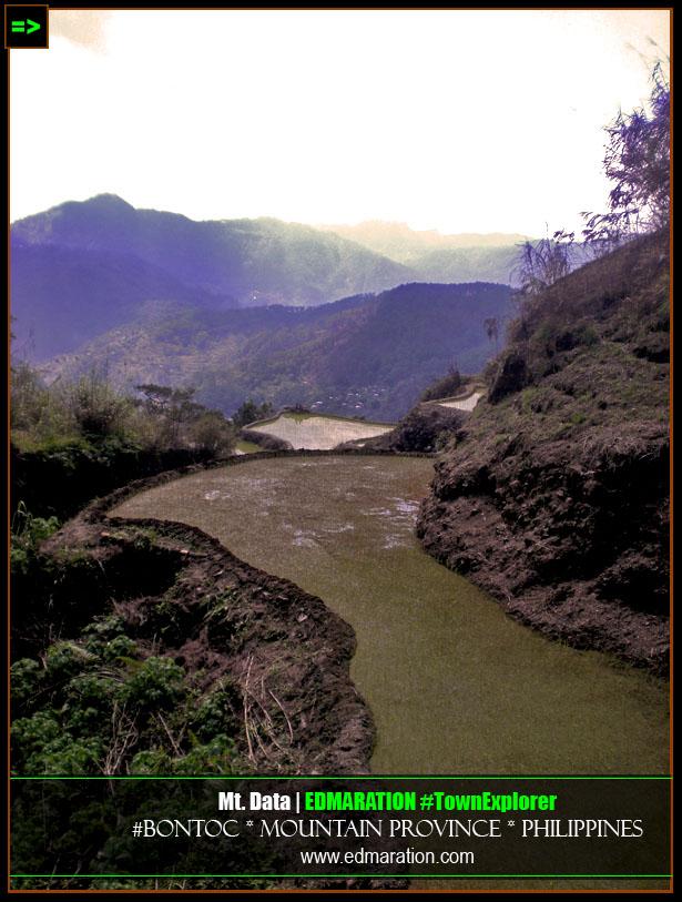 Mt. Data, Alab Oriente, Bontoc