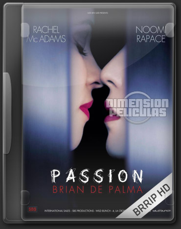 Passion (BRRip HD Inglés Subtitulada) (2012)