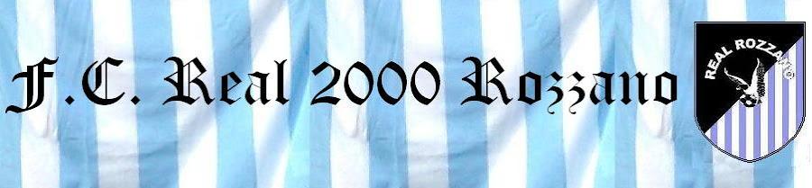 F.C. REAL 2000 ROZZANO