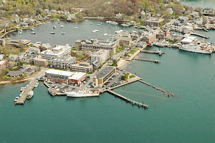 Woods Hole, Massachusetts