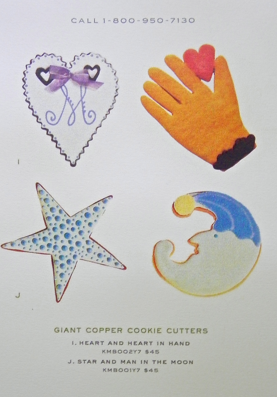 Good Things by David: Martha by Mail ~ Cookie Collection Catalog