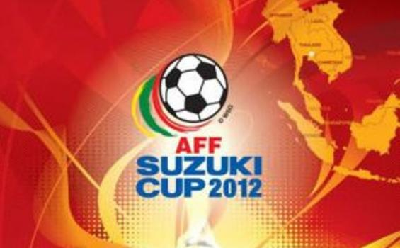Jadwal Piala AFF Suzuki Cup 2012 Lengkap