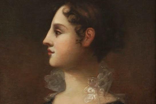 Historias reales de fantasmas: Theodosia Burr