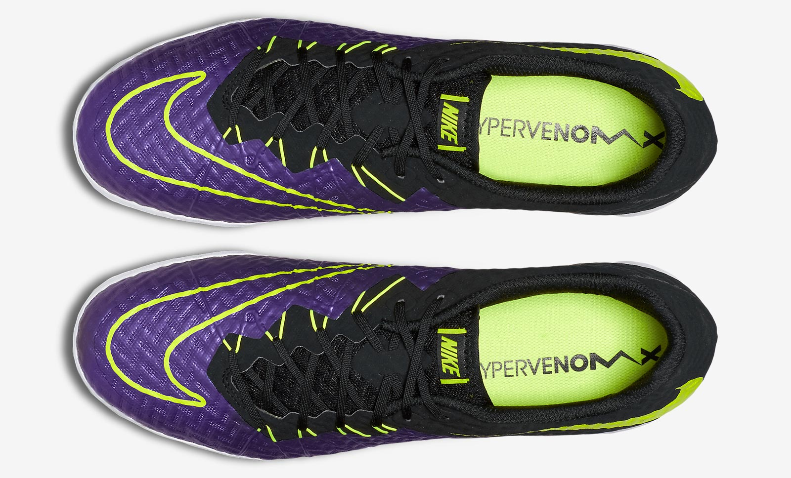 purple nike hypervenom x finale 2015 2016 boots released. Black Bedroom Furniture Sets. Home Design Ideas