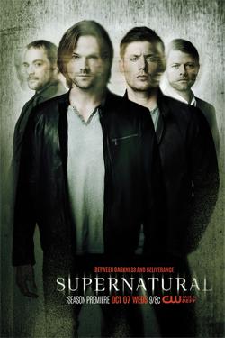 Baixar Sobrenatural 11ª Temporada Dublado e Legendado