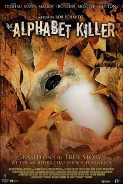 descargar El Asesino del Alfabeto, El Asesino del Alfabeto latino, El Asesino del Alfabeto online
