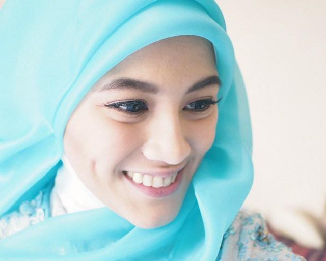 Ini Dia Lima Artis yang Cantiknya Indonesia Banget