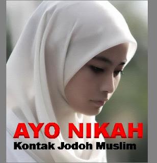 cari jodoh muslim di kontak jodoh muslim