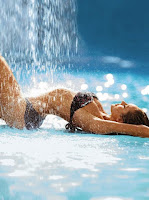 Кандис Swim 2013