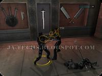 Alias PC Game Snapshot 9
