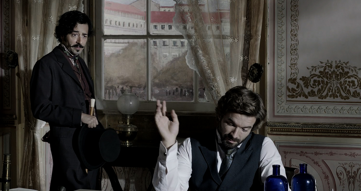 Os Maias (2014)