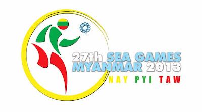 Perolehan Sementara Medali Sea Games 2013 16 Desember 2013